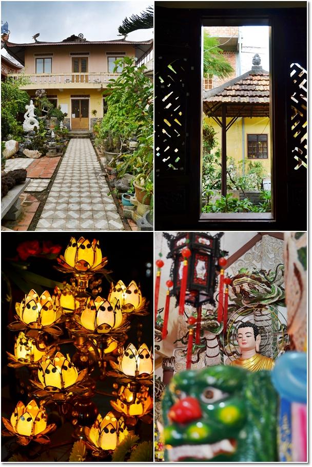 Van Hanh Monastery Dalat