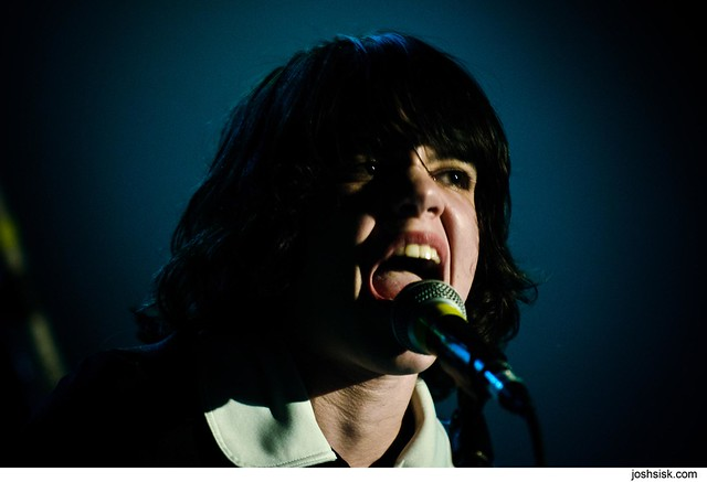 Screaming Females - Hopscotch 2012