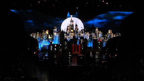 Batman Live! @ the Honda Center