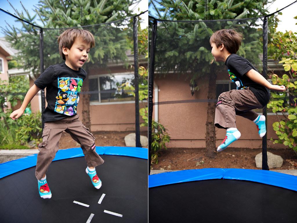 Malcolm Jump