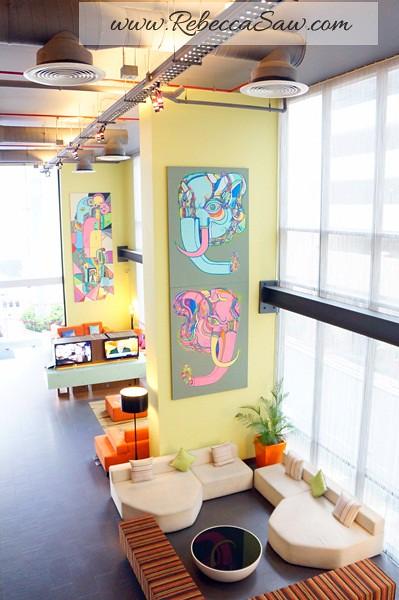 Aloft Bangkok – Sukhumvit 11 -010