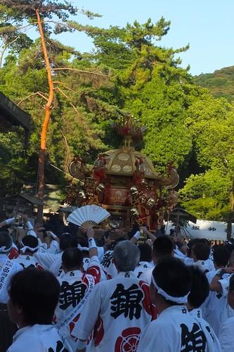 2012夏日大作戰 - 京都 - 八坂神社 (9)