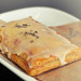 Lemon Lavender Pop Tart ~ C+M Coffee House at the Los Angeles County Museum of Art