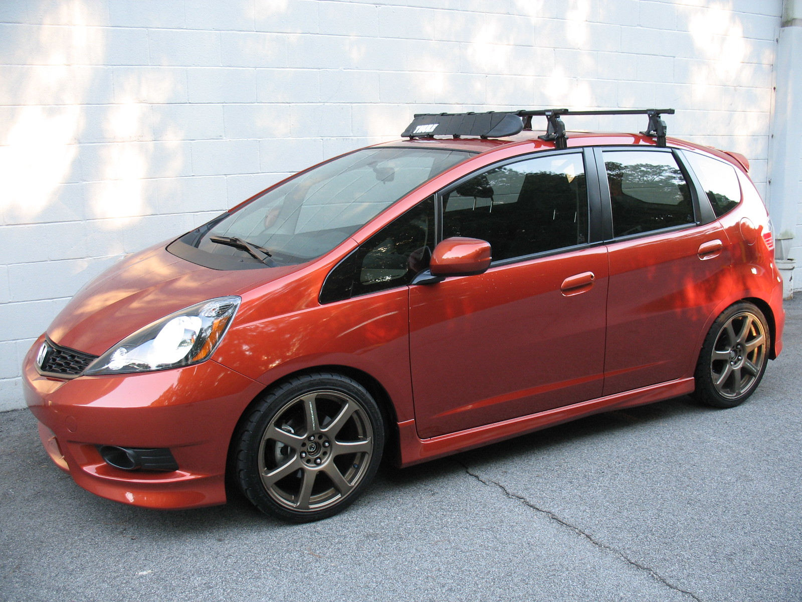 Help Me Decide Lowering Springs Unofficial Honda Fit