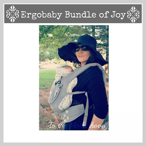 7978243930 6d39f42ddf Ergobaby Bundle of Joy Carrier Review and Giveaway