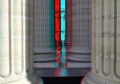 Paris Pantheon 3D