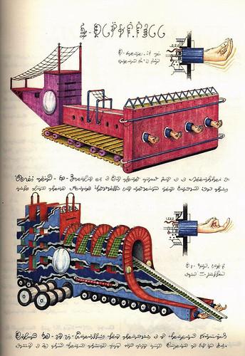 003-Codex Seraphinianus -1981- Luigi Serafini