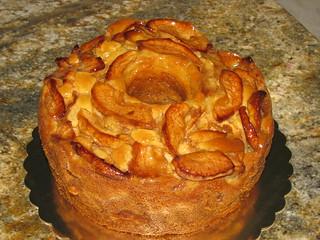 Jewish Apple Cake - Classic Cake Company