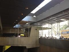 水, 2012-09-12 10:58 - Yayoi Kusama at Whitney