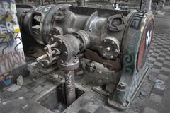 Eismaschine 6
