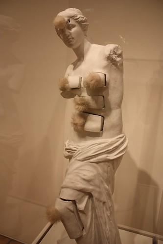 Venus de Salvador Dalí - Art Institute of Chicago
