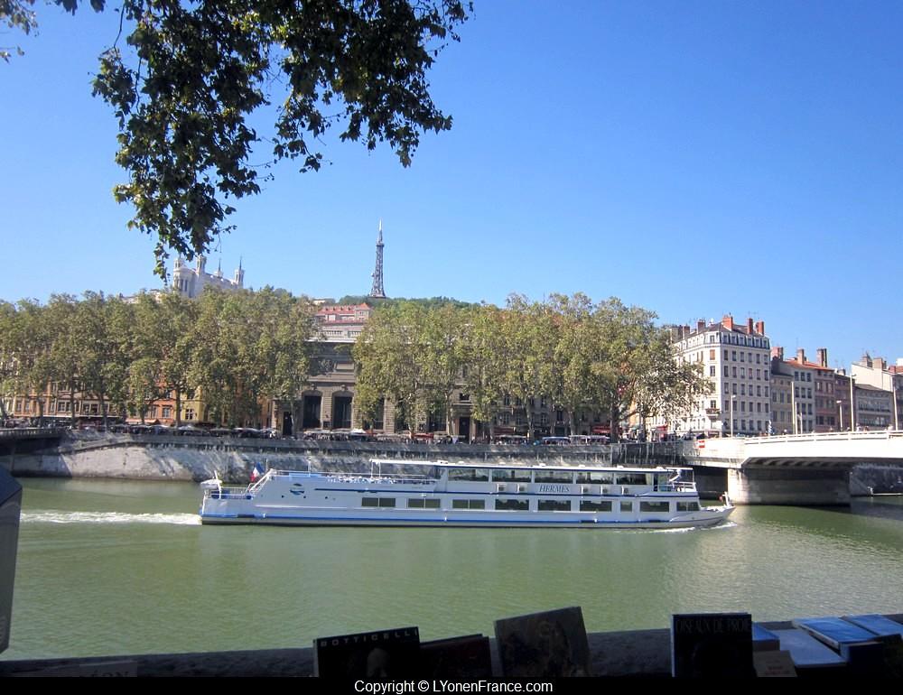 lyon+tourisme+saône