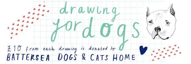 Drawing for Dogs