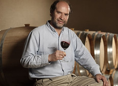 Daniel Pi: La máxima inspiración que tengo para hacer un vino es la presión