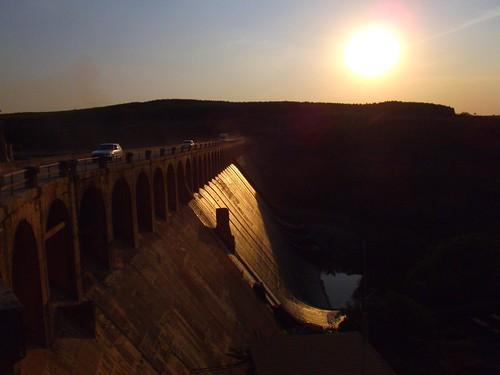 Represa de Itupararanga - Votorantim - SP