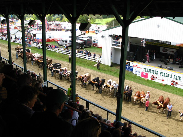 Tunbridge Fair 2012