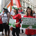 Join Us for Robin Hood Tax Actions on October 2nd