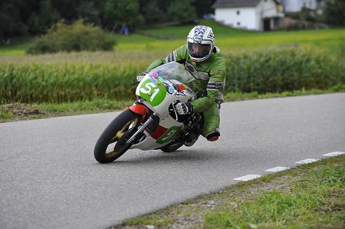 classic motorcycle Oldtimer Grand Prix 2012 Schwanenstadt Austria Copyright B. Egger :: eu-moto images 0323