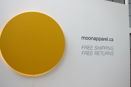 Moon Apparel Pop Up Shop 3 - Toronto Beauty Reviews