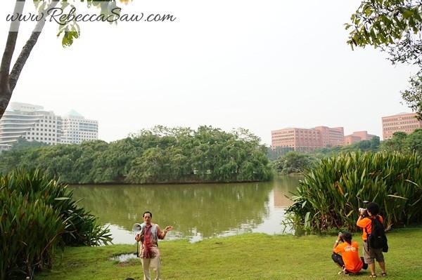 Malaysia Tourism Hunt 2012 - Bird Park