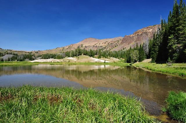 Lower Bonny Lake