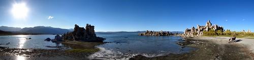 Mono Lake South Tufa Trail