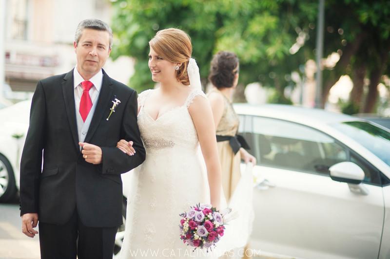 Boda Jorge y Fabiana