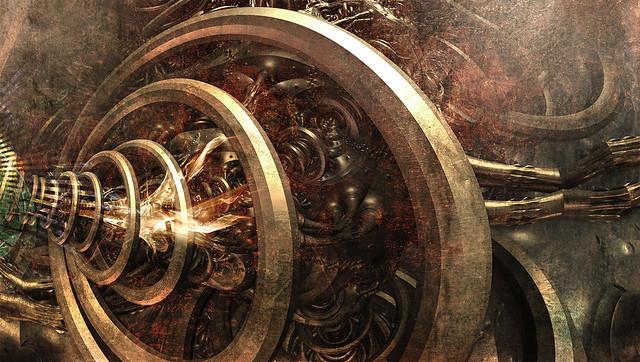 Clock World Ignition