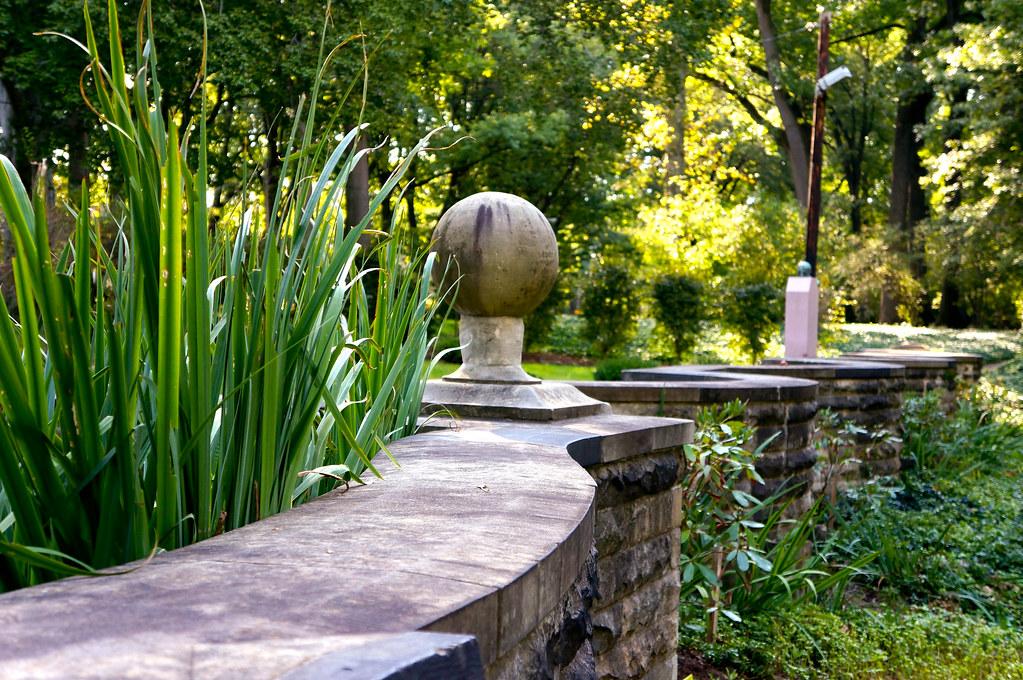 Cleveland Cultural Gardens | Landscape Voice
