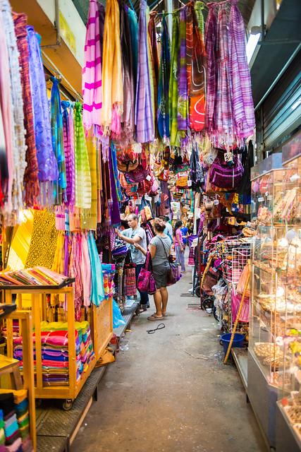 Weekend Market, Chatuchak Market, Bangkok  Flickr - Photo ...