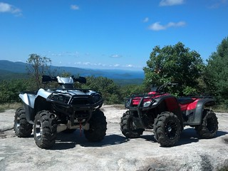 Battery issues/questions  Engine dies while plowing - Kawasaki ATV Forum
