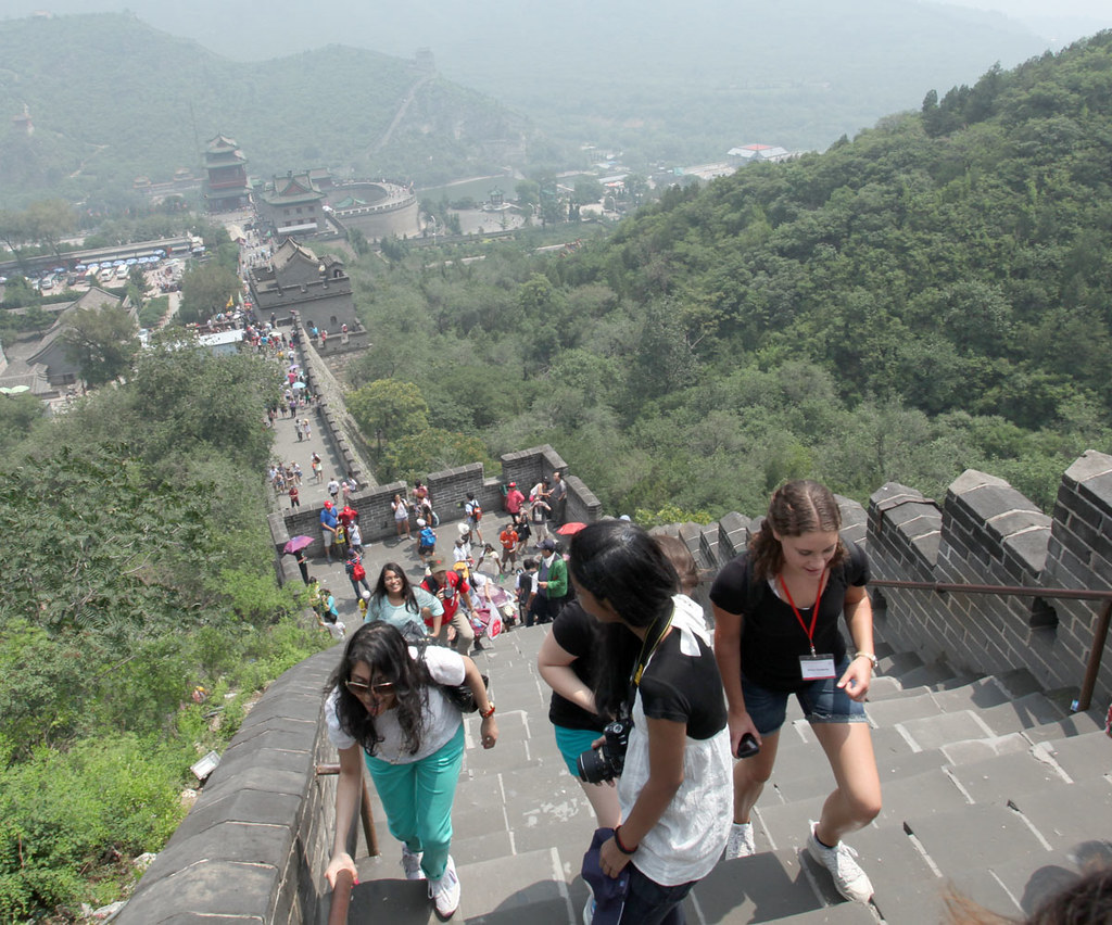 Empire State Youth Orchestra 2012 Concert Tour of China and South Korea