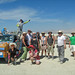 Deep playa gang by Frank Synopsis