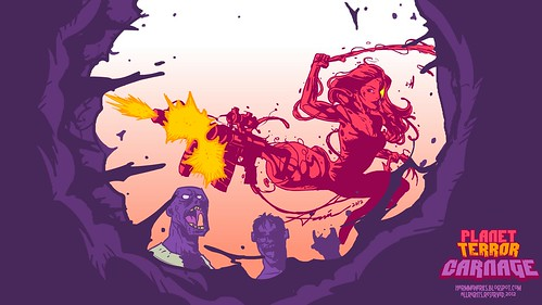 22092012 - Carnage Darling by hamifaizal mohsin