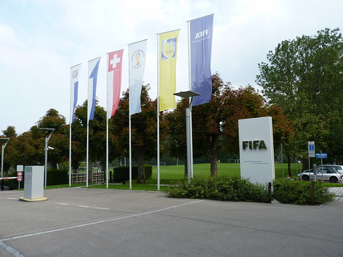 Zurich 2012