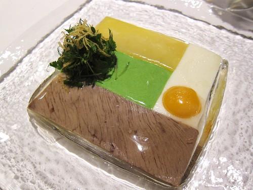 Frankfurt Green Sauce by Elverfeld