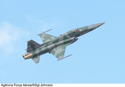 Aeronave F-5EM