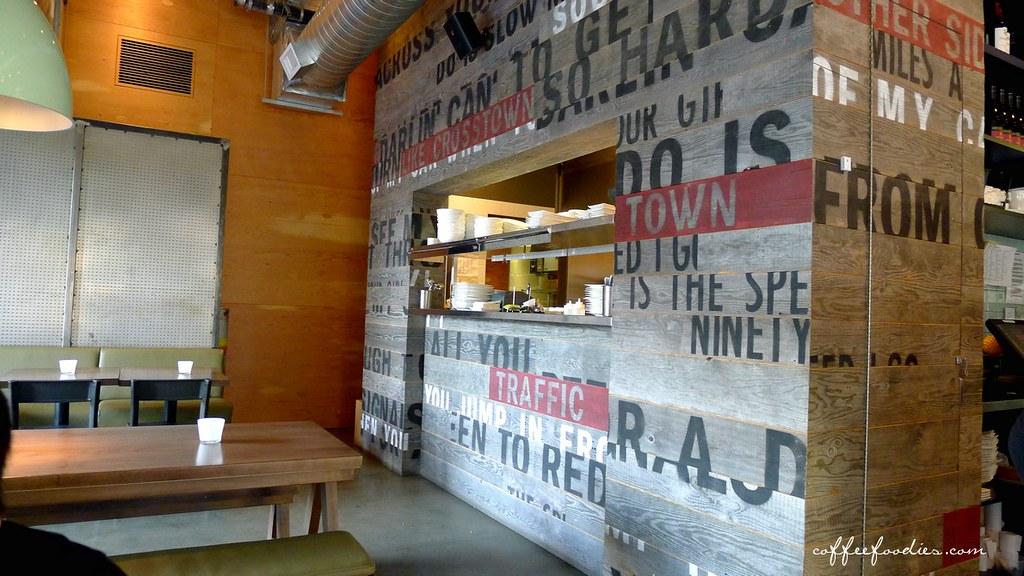 The Union Bar Strathcona Chinatown 0015
