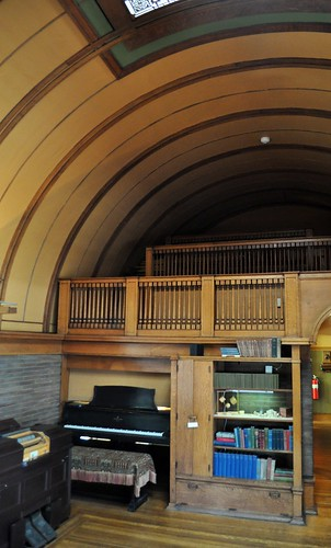 Frank Lloyd Wright Home & Studio - Oak Park - Chicago