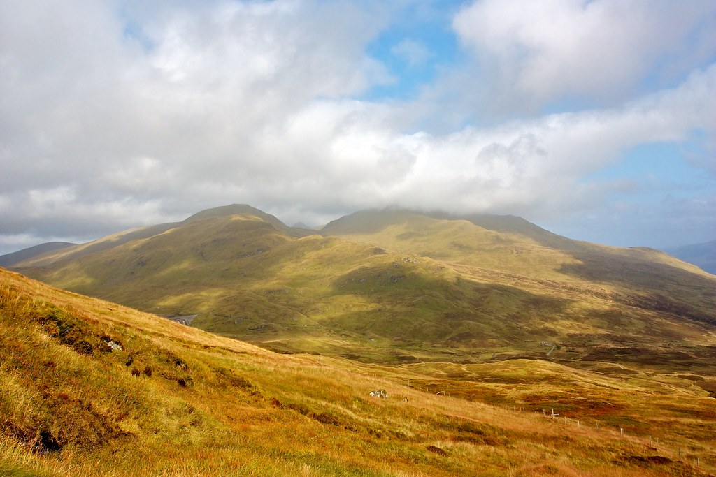 Ben Lawers Group