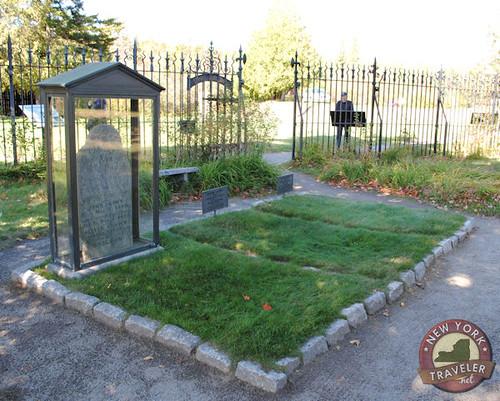 John Brown Grave