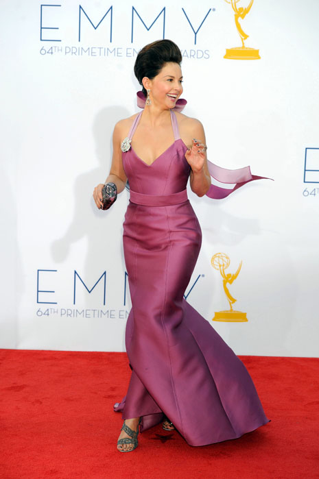 Ashley Judd emmys