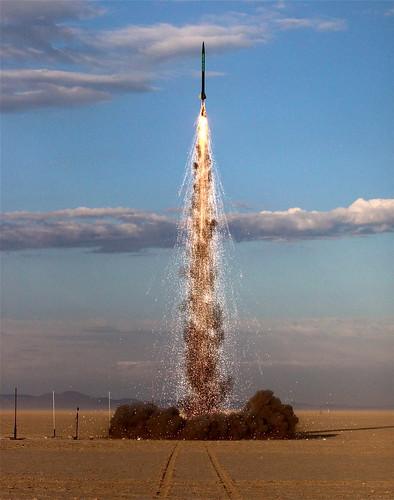 [フリー画像素材] 物・モノ, ロケット ID:201210040000