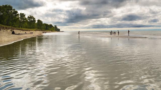 Best Beaches in Canada