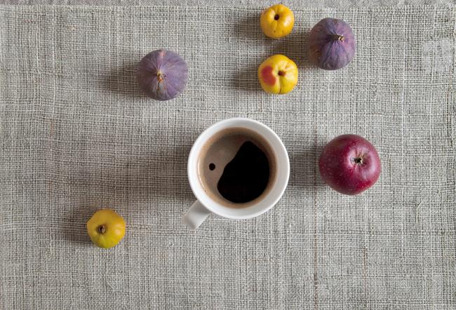 kaffet