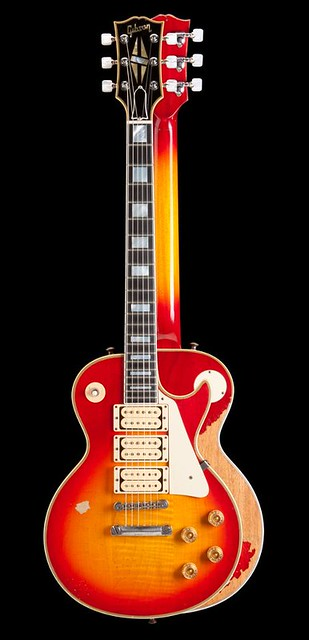 Photo:Gibson 234 By Larry Ziffle