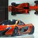 8030426831 6db89eb080 s eGarage Paris Motor Show McLaren P1