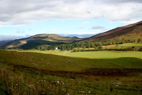 Glen Shee View