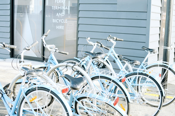 bike hire hobart