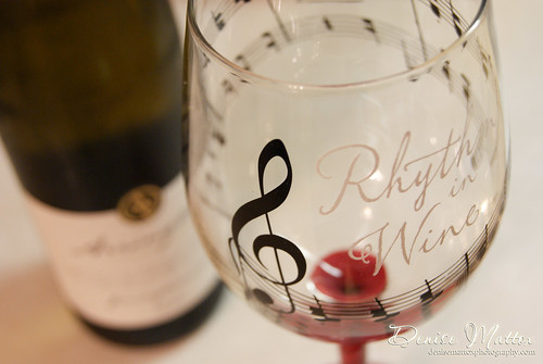 323: Rhythm in Wine